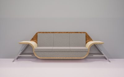 Sofa Alpha