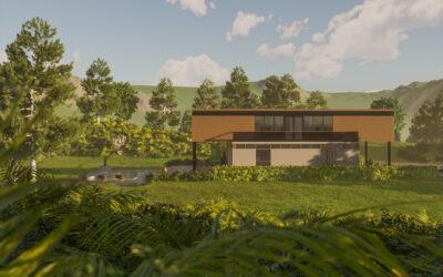 Designerhaus